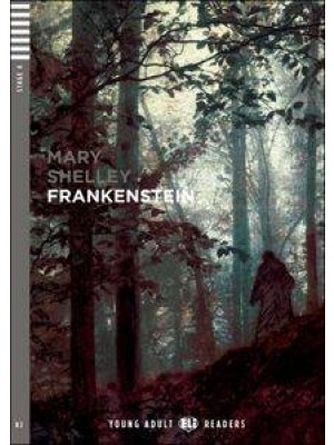 Frankenstein Stage 4 +CD -Eli young adult