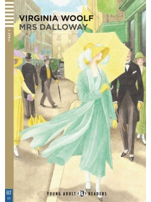 Mrs dalloway Stage5 +CD -Eli young adult