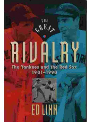 The great rivalry (hard cover books)