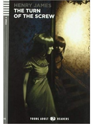 The turn of the screw Stage4 +CD -Eli young adult