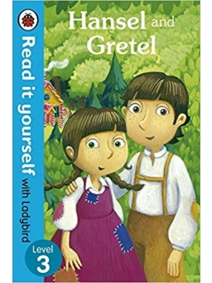 Hansel and Gretel N3 -Read it yourself