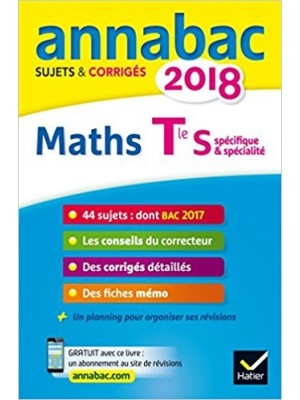 Ana bac Maths 2 Bac Inter BIOF PC-SVT