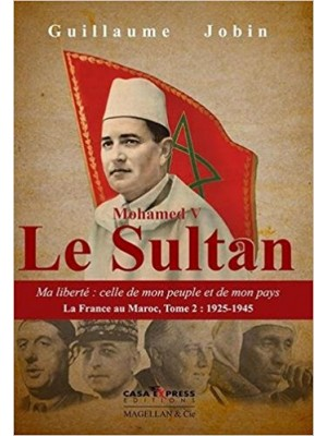 Mohamed V le sultan