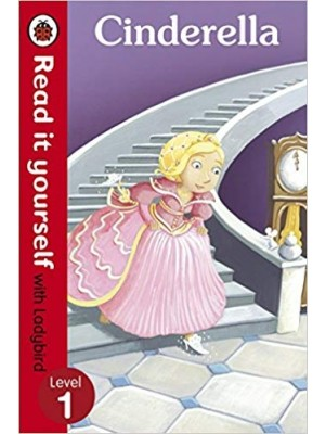 Cinderella N1 -Read It Yourself