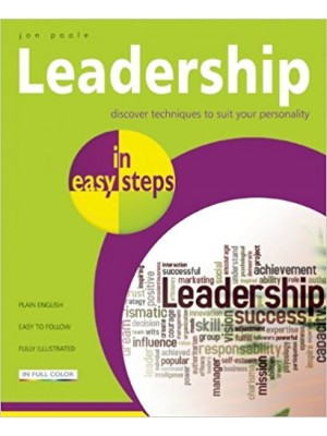 Leadership in Easy Steps