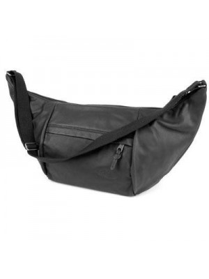 Sac Hobbs 762 Black leather EK757