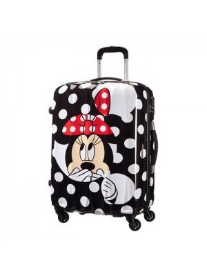 Valise disney legends spinner 65/24 19C*09007
