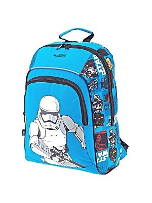 Sac à dos New wonder star wars Samsonite 27C*11015