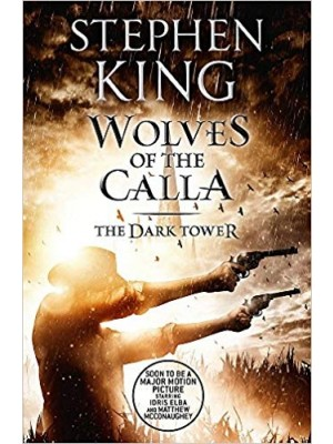 The Wolves of Calla -The Dark Tower V