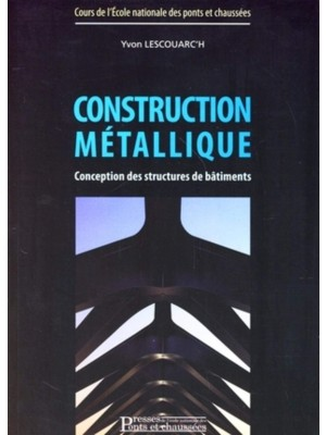 Construction métallique - Conception des structures de bâtiments