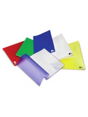 Porte document fluo my desk 80 vue