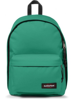 Eastpak Out Of Office Backpack - 27 L, Tagged Green
