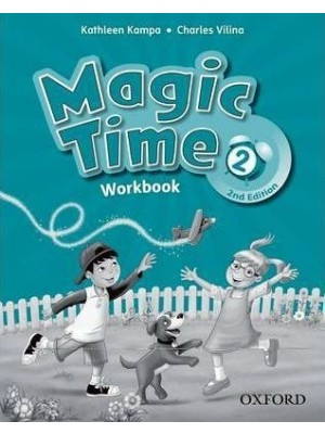 Magic time 2 WB 2ED 2012