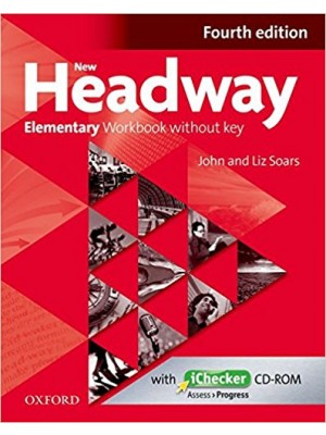 New Headway : Element Workbook without Key