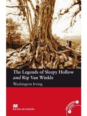 The Legends of Sleep Hollow