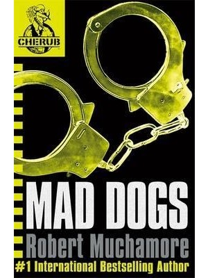 Cherub Mad dogs T8