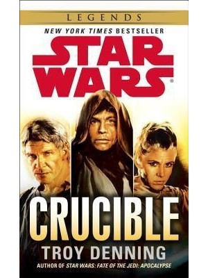 Crucible-Star Wars