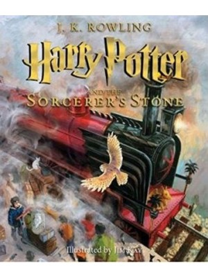 Harry Potter and the Sorcerer's Stone T1 GF