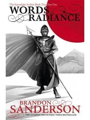 Words of radiance 1