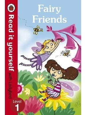 Fairy Friends N1 -Read It Yourself