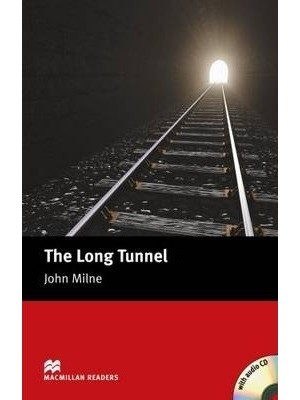 The long tunnel +CD