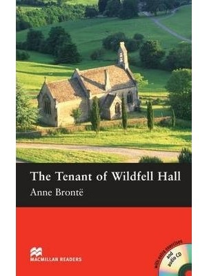 The tenant of wildfell hall +CD