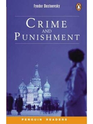 Crime and punishment +CD