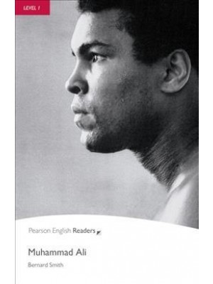 Muhammad Ali Book and CD Pack