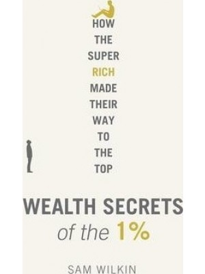 Wealth Secrets of the 1%