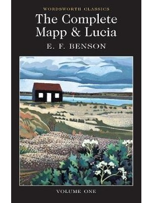 The complete mapp&lucia