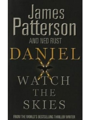 Daniel X: Watch the Skies