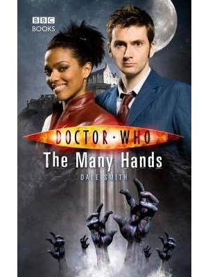 Doctor Who -The many hands