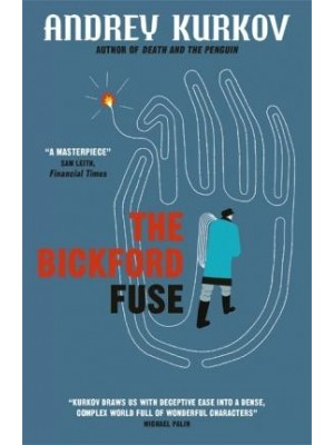 The bickford fuse
