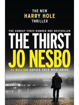 The thirst Harry Hole