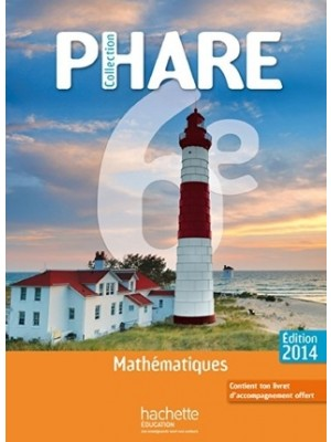 Maths 6e Phare 2014