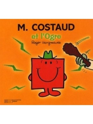 Monsieur Costaud et l'Ogre