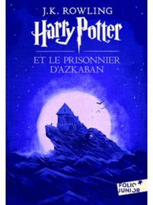 Harry Potter Tome 3_Harry Potter et le prisonnier d'Azkaban