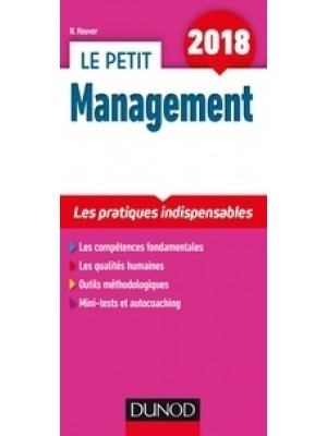 Le petit management 2018