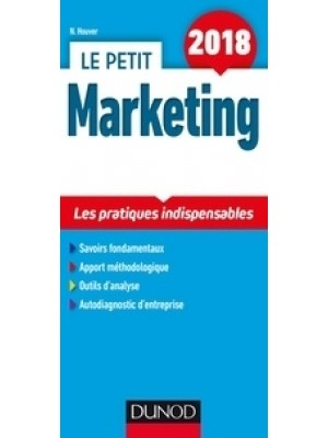 Le petit marketing 2018