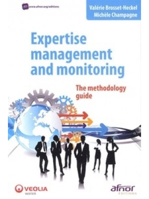 Expertise management and monitoring -The methodology guide