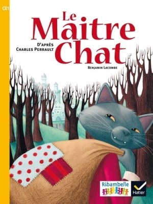 Le maître chat -Ribambelle CE1
