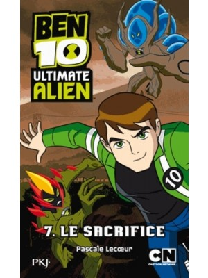 Ben 10 Ultimate Alien Tome 7