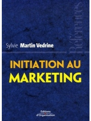 Initiation au marketing