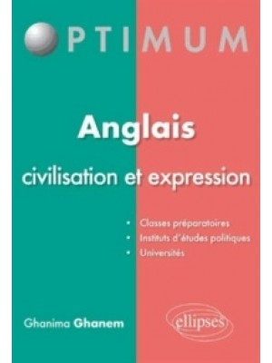 Anglais Civilisation & Expression