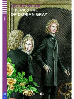 The picture of dorian gray Stage3 +CD -Eli young adult