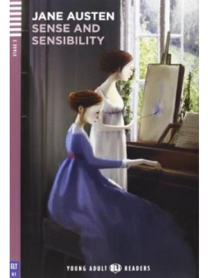 Sense and sensibility Stage3 +CD -Eli young adult
