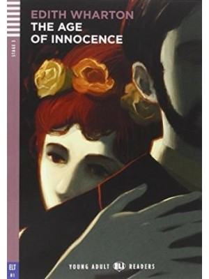 The age of innocence Stage3 +CD -Eli young adult