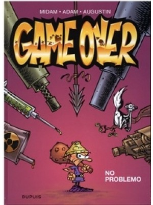 Game Over Tome 2