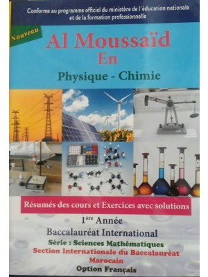 Al moussaid en physique chimie 2 Bac Inter Biof SX-PC