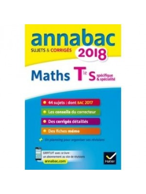 Ana bac Maths 1 Bac Inter BIOF SM T1
